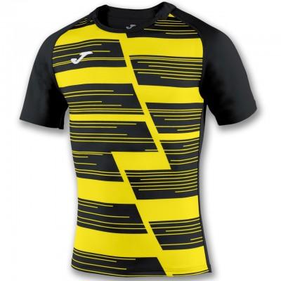 Tricou rugby Haka, JOMA