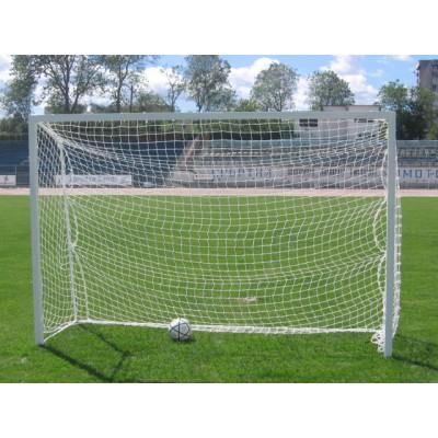 Poarta handbal / fotbal 3x2m din otel 60x60mm Pliabila Galvanizata