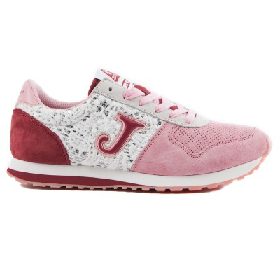 Pantofi sport casual dama, C.200 713, Joma