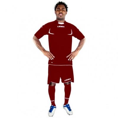 Echipament fotbal kit STOCCOLMA LEGEA