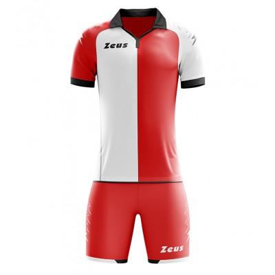 Echipament fotbal Kit Gryfon, ZEUS