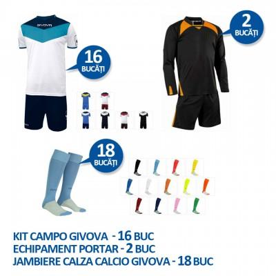 SET FOTBAL CONCEPT 2 - GIVOVA