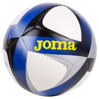 Minge fotbal in sala Hybrid Sala Victory Plata (set de 12 buc.), JOMA