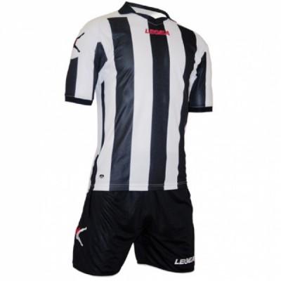 Echipament fotbal Kit Belgrado LEGEA