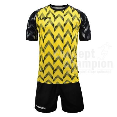 Echipament fotbal Kit Girona, LEGEA