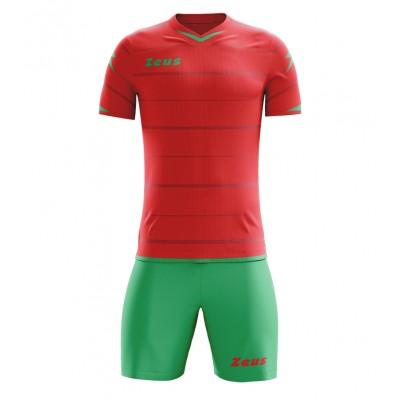 Echipament fotbal Kit Omega, ZEUS