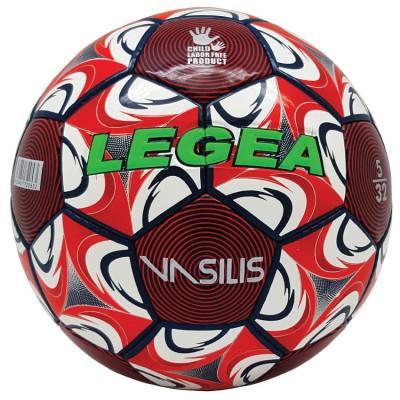 Minge fotbal Vasilis, LEGEA