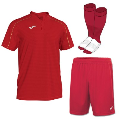 Set complet fotbal Gold, JOMA