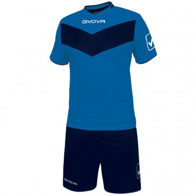Echipament fotbal Kit Vittoria GIVOVA