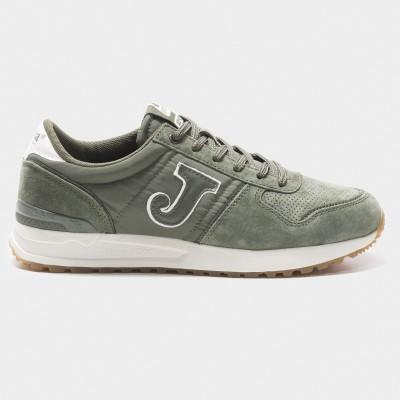 Pantofi sport C.200 MEN 823 VERDE ÎNCHIS, JOMA