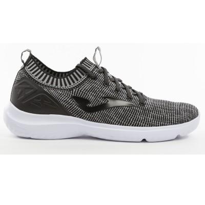 Pantofi sport dama C.ALASLW-821 Negru, JOMA