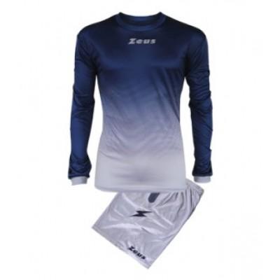 Echipament fotbal cu maneca lunga Kit Eros, ZEUS