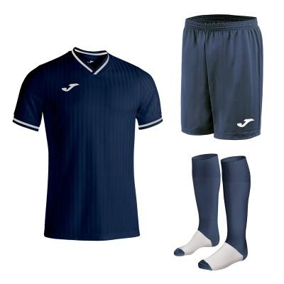 Set echipament fotbal Toletum III, JOMA
